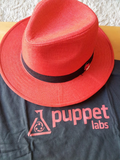 Red Hat Puppet